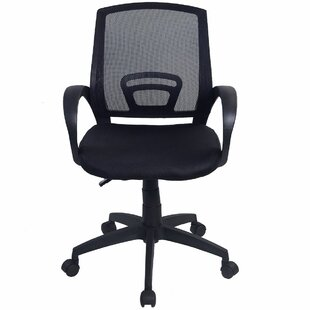 Olive Mesh Office Chair By 17 Stories