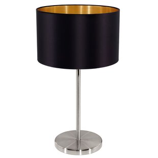 Wade Logan Newville Table Lamp