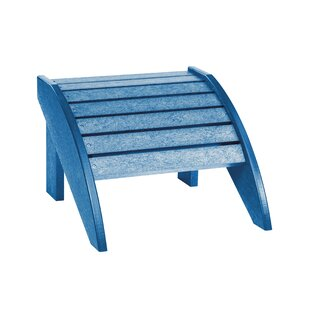 Lomba Footstool By Sol 72 Outdoor