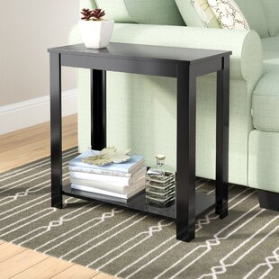 Kier End Table by Andover Mills