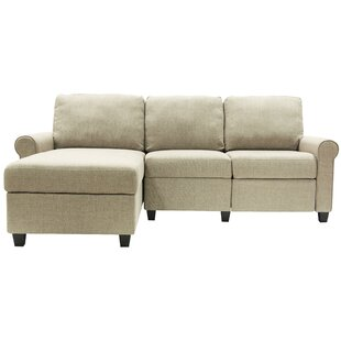 Copenhagen Reclining Sectional