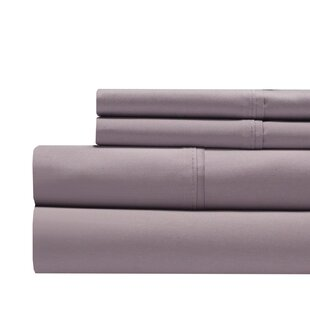 Decker Luxury Solid Sheet Set