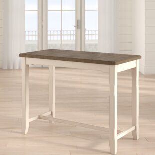 Rosecliff Heights Kinsey Trestle Dining Table