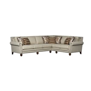 Swampscott Sectional by Chelsea Home Furniture