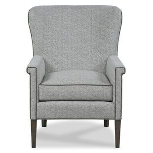 Best Reviews Ferris Wingback Chair by Fairfield Chair Reviews (2019) & Buyer's Guide