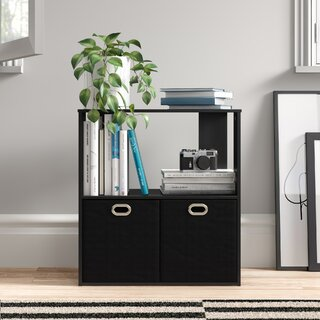 Annie Etagere Bookcase by Zipcode Design SKU:CC343783 Check Price