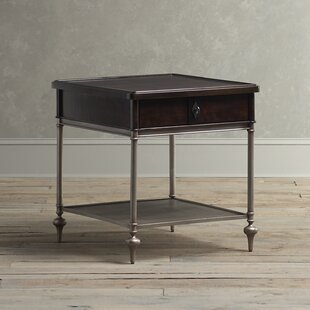 Norton Side Table By Birch Lane™