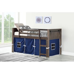 Ivanna Twin Loft Bed by