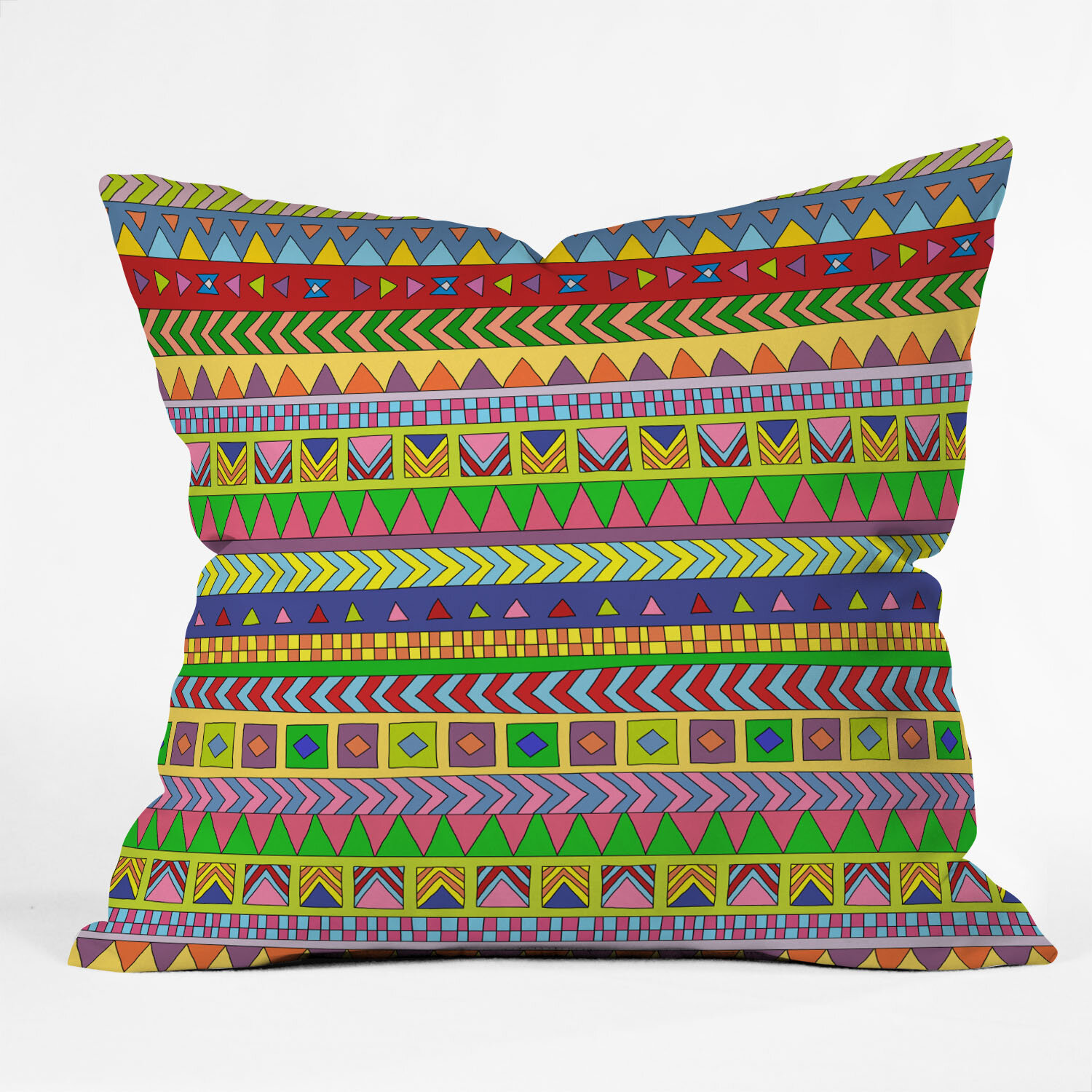 East Urban Home Forever Young Throw Pillow Wayfair