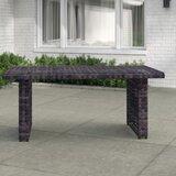 Rayden Rectangular 29 inch Table