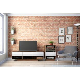 Alyvia TV Stand for TVs up to 65