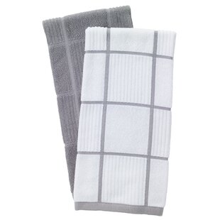 Charmant Grey Kitchen Towels Youu0027ll Love | Wayfair