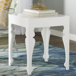 Osias End Table by Willa Arlo Interiors