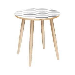 Faunce End Table