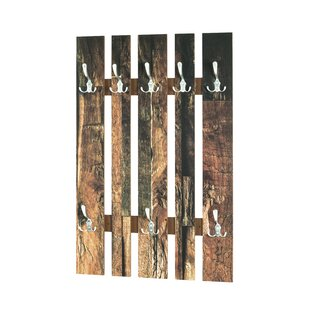 Dante Wall Mounted Coat Rack By Union Rustic