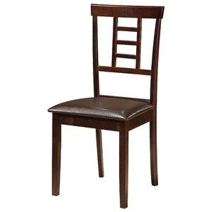 Shrutika Wood Side Chair (Set of 2) by Orren Ellis