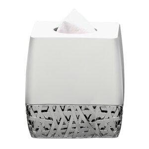 Bali Boutique Tissue Box Cover