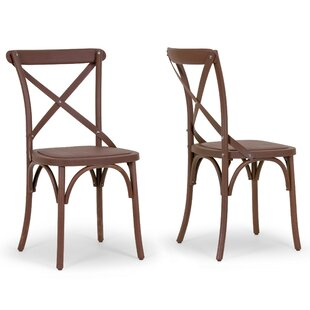 Aleah Patio Dining Chair (Set of 2)