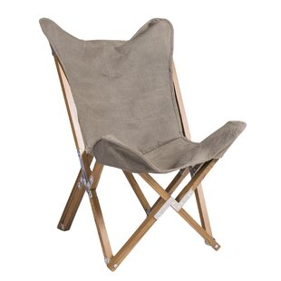 Bria Butterfly Chair By Union Rustic