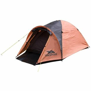 Tarmachan 2 Person Tent With Carry Bag By Trespass
