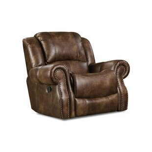 Phares Recliner by Loon Peak