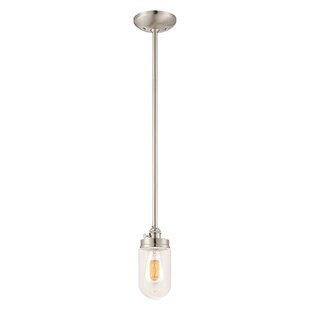 Trent Austin Design Bruges 1-Light Bulb P..