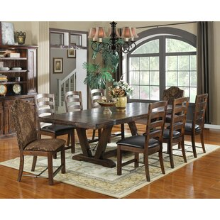 Loon Peak Waban Extendable Dining Table