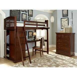 Ayalisse Loft Bed