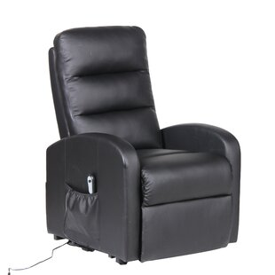 Chintaly Imports Power Lift Assist Recliner
