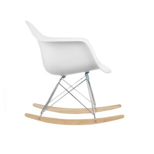 Eula Rocking Chair by Corr..