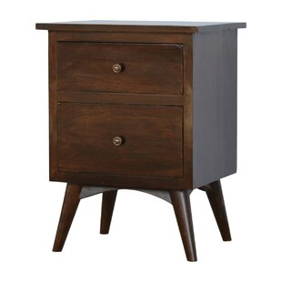 Check Prices Braflin 2 Drawer Nightstand by Langley Street