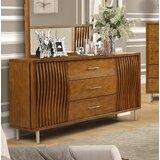 Florian 5 Drawer Combo Dresser by Corrigan Studio®