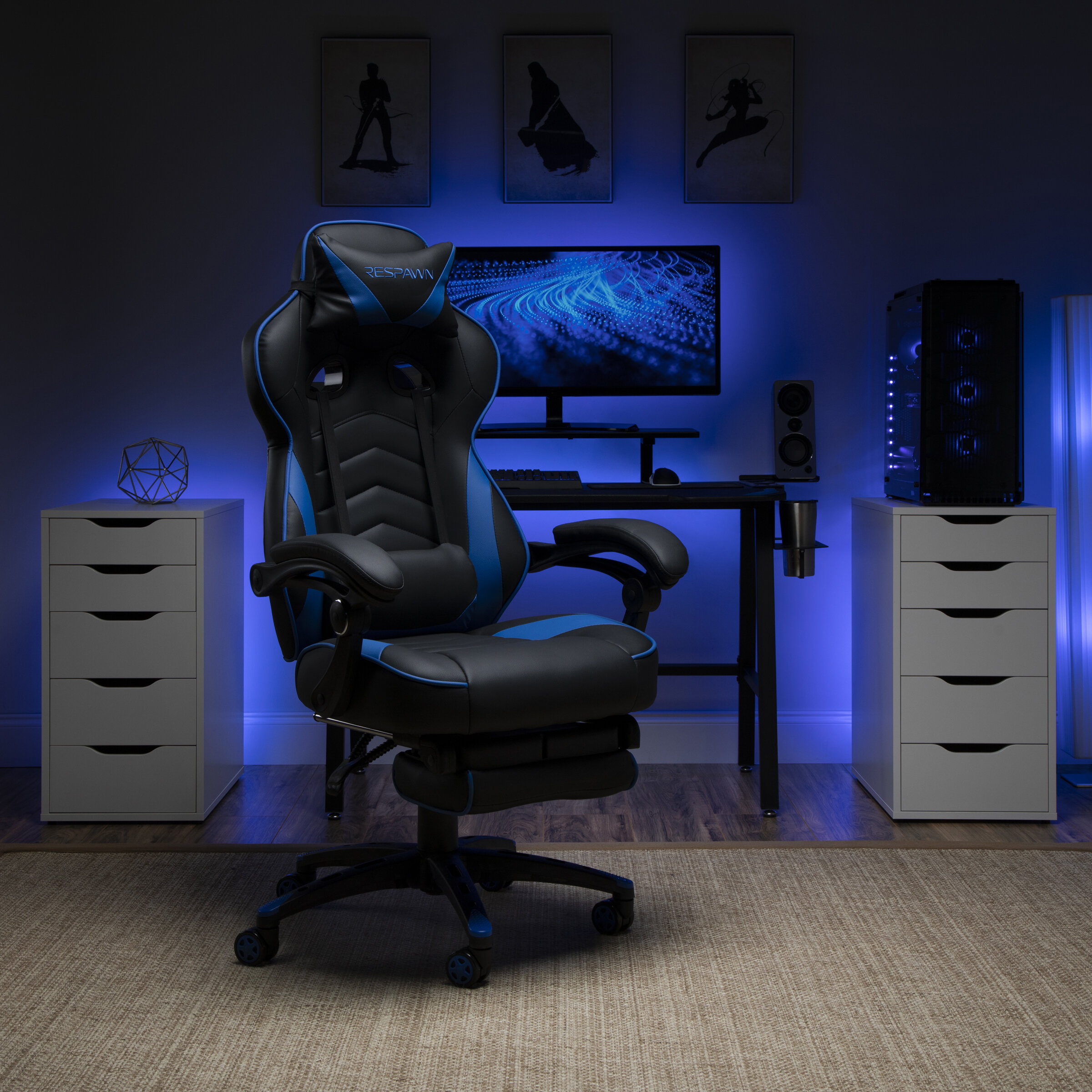 - Gaming Room Ideas: How To Create The Ultimate Gaming Setup Wayfair
