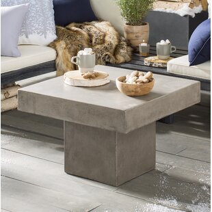Campos Coffee Table