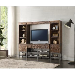 """Ruger Entertainment Center for TVs up to 50"""" by"""