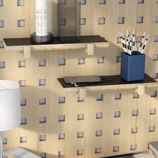 2 Piece Accent Shelf Set by Harriet Bee