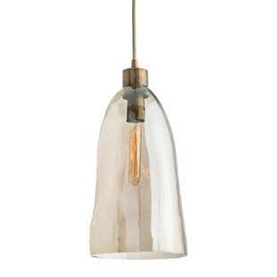ARTERIORS Home 1-Light Cone Pendant
