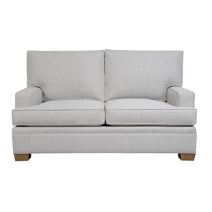 Columbia Loveseat by Duralee Furniture