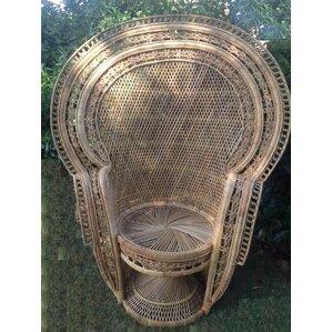 Buri Majestic Barrel Chair