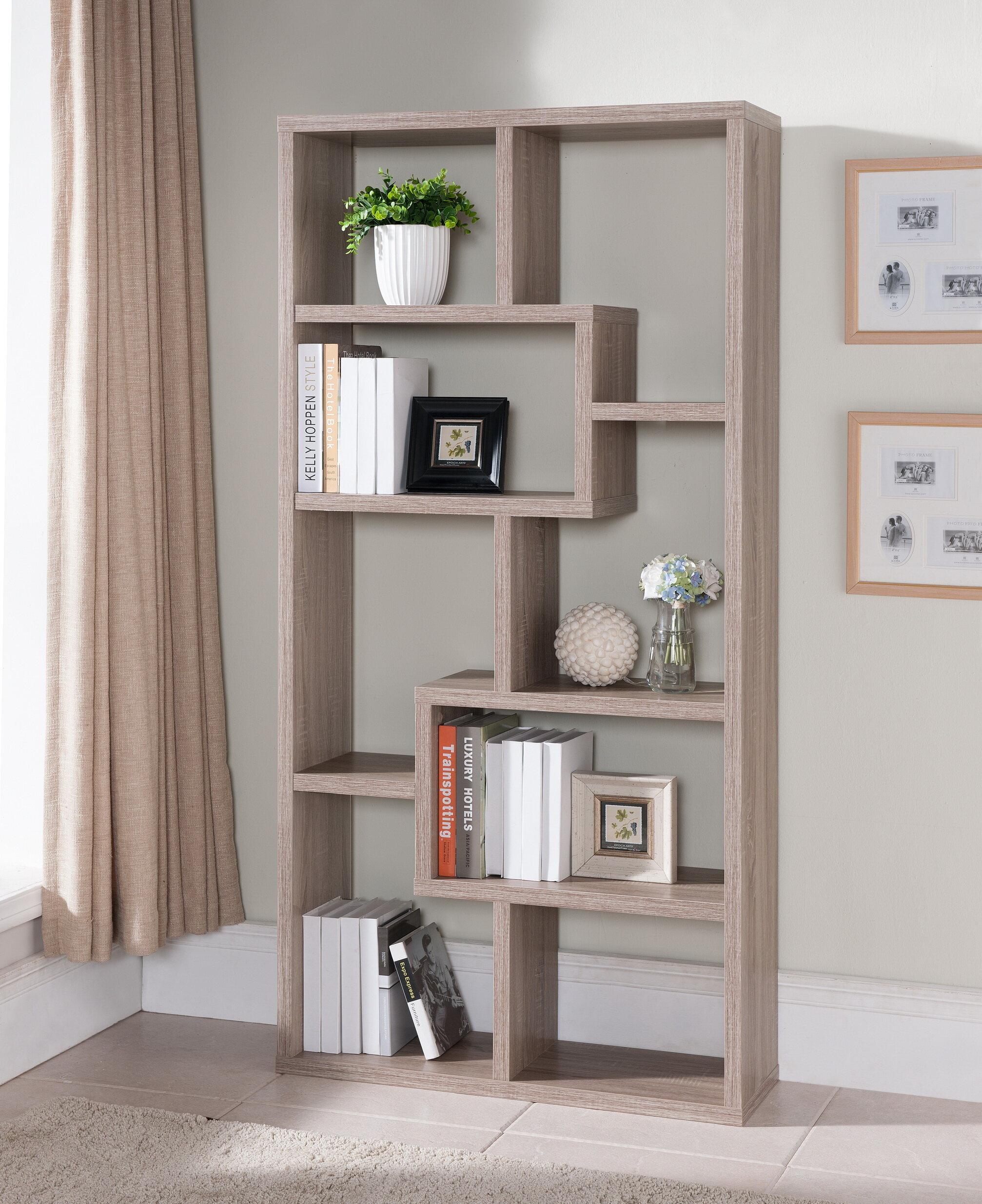 Hokku Designs Cube Unit Bookcase U0026 Reviews | Wayfair