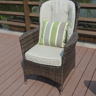 Darby Home Co Alexio Lounge Chair with Cu..