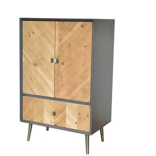 Getz 1 Drawer Accent Cabin..