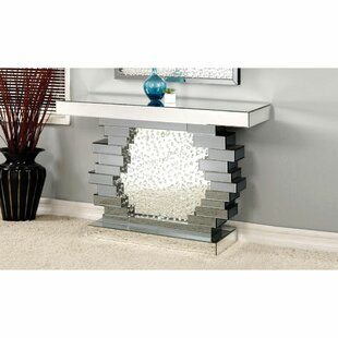 Blanton 14 Console Table by Everly Quinn