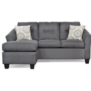 Shop Whitmore Sectional by Winston Porter