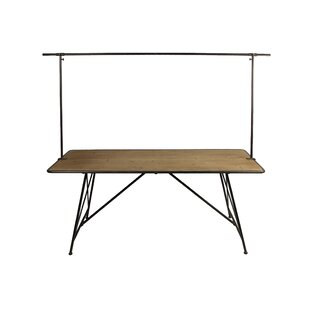 Baucom Dining Table By Williston Forge