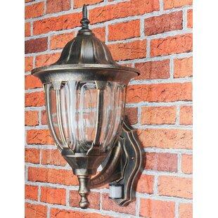 Pimentel Outdoor Wall Lantern Image