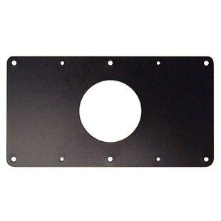 Small Flat Panel Interface Bracket