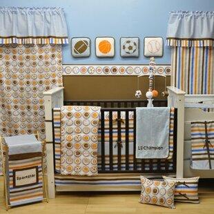 Purchase Jelissa 10 Piece Crib Bedding Set ByHarriet Bee
