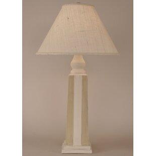 Coastal Living 32 Buffet Lamp
