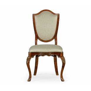 Buckingham Upholstered Dining Chair (Set of 2)